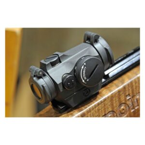 Aimpoint Micro H2 Weaver