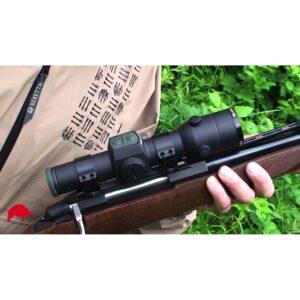 Punct rosu Aimpoint Hunter H30L