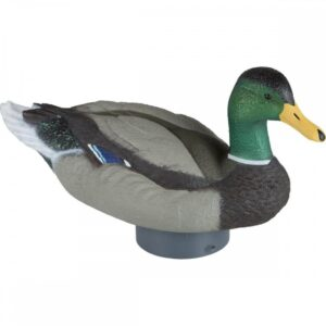 Atrapa Quiver Duck