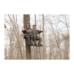 Scaun de copac 2 persoane