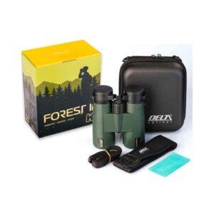 Binoclu Delta Forest II 8x42
