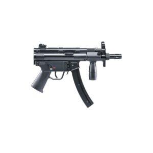 Arma Heckler&Koch MP5K