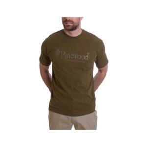 Tricou Pinewood