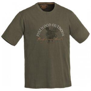 Tricou Pinewood Moose