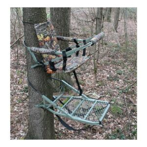 Scaun de copac SUTTER