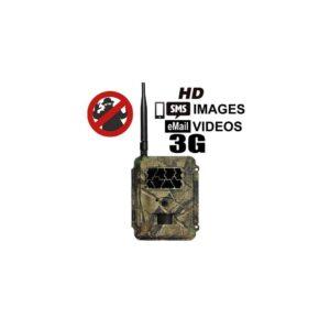 Camera de vanatoare Full HD Spromise S358 3G