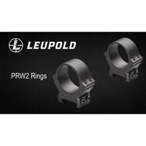 Inele weaver Leupold PRW2 26mm