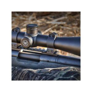 Inele weaver Warne 30mm