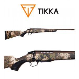 Tikka T3x Lite Veil Wideland