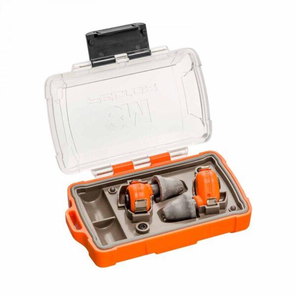 Casti Peltor 3M EEP-100 Orange